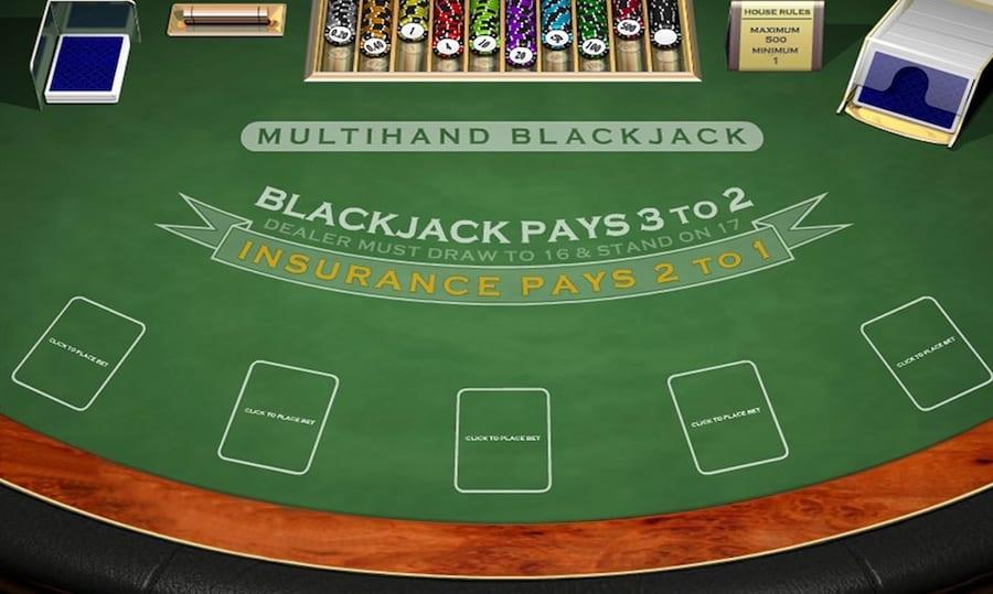 Blackjack – czym jest i jakimi zasadami się rządzi?