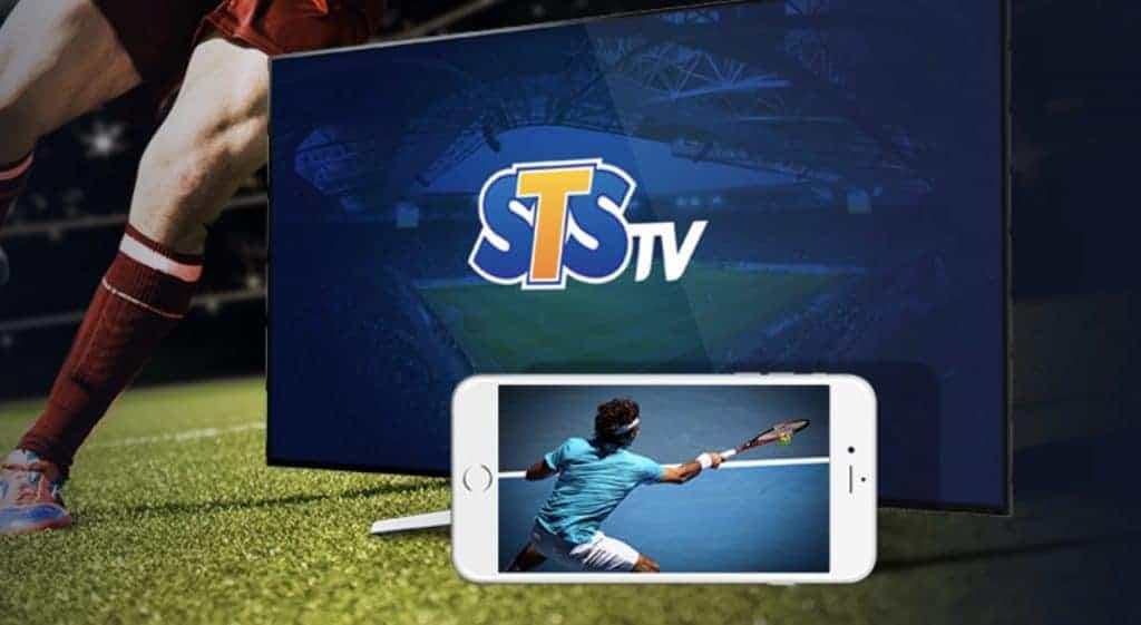 STS TV meczyki online bez opłat