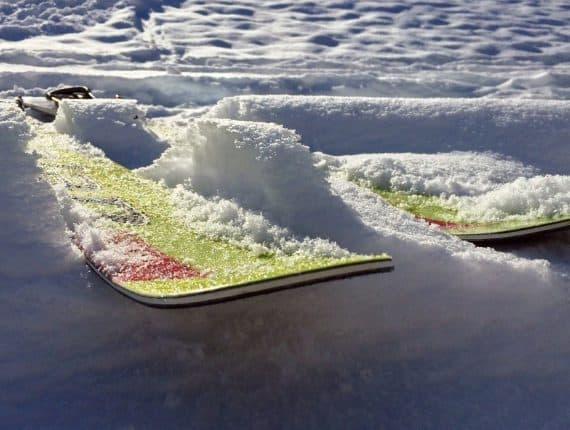 Zimowy ranking STS. 25 000 PLN do wygrania!