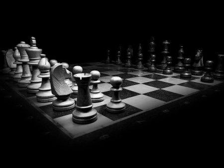 Jak obstawiać turnieje szachowe?