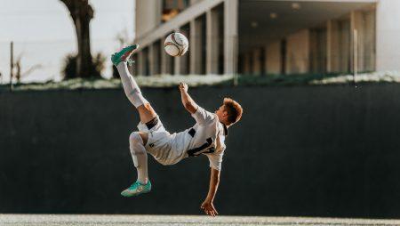 5 porad związanych z obstawianiem piłki nożnej